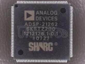 ADSP-21262SKSTZ200
