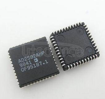 AD2S82AHPZ Variable   Resolution,   Monolithic   Resolver-to-Digital   Converter