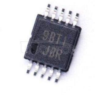 TS5A23157DGSR