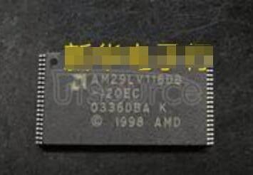 AM29LV116DB-120EC