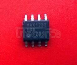MAX1232ESA MAX 1232 Microprocessor Monitor