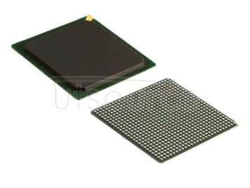 XC3S1500-4FG676C