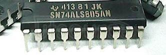 SN74ALS805AN