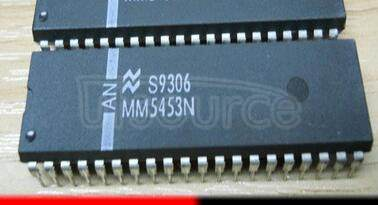 MM5453N