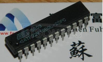 ATF22V10BQL-20PC High-   Performance  EE  PLD