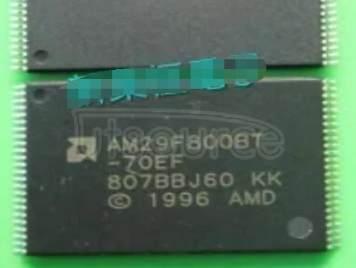 AM29F800BB-70EF