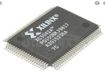 XC3042A-7PQ100C