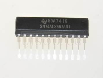 SN74ALS867ANT