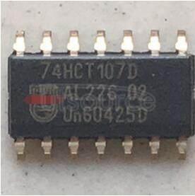 74HCT107D