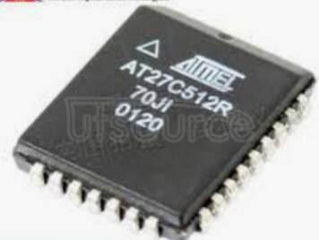 AT27C512R-70JI