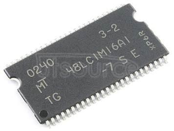 MT48LC1M16A1TG-7SE