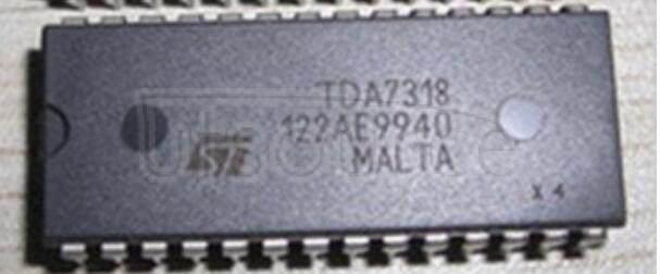 TDA7318