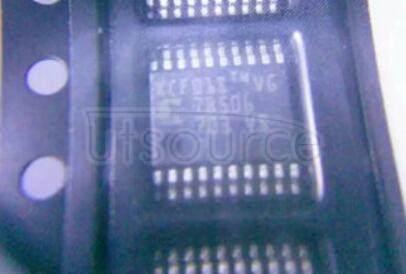XCF01SVOG20C Platform Flash In-System Programmable Configuration PROMS