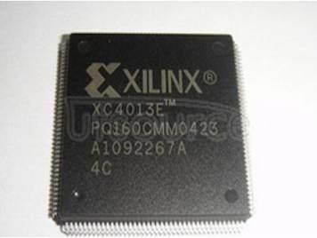 XC4013E-4PQ160I