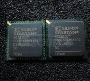 XC2S200-5FG256I