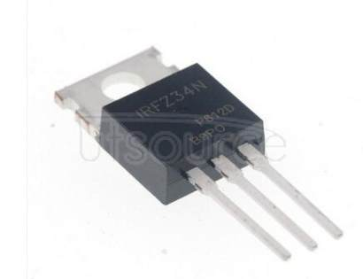 IRFZ34 60V N-Channel Power MOSFET60VNMOS