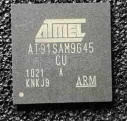 AT91SAM9G45-CU