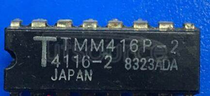 TMM416P-2