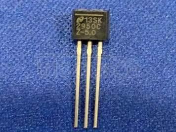 LP2950CZ-5.0