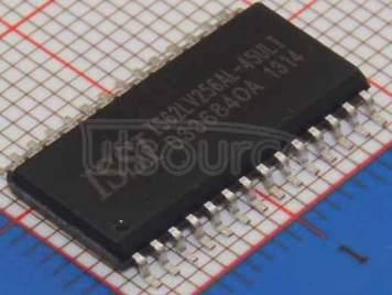 IS62LV256AL-45TLI-TR