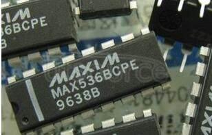 MAX536BCPE