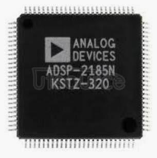 ADSP-2185NKSTZ-320