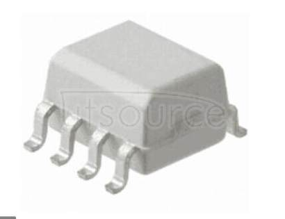 MOCD213 DUAL CHANNEL SMALL OUTLINE OPTOISOLATOR TRANSISTOR OUTPUT