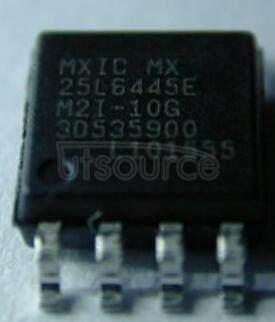 MX25L12873FMI-10G