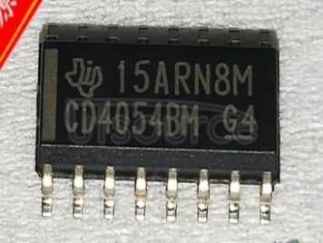 CD4054BM96