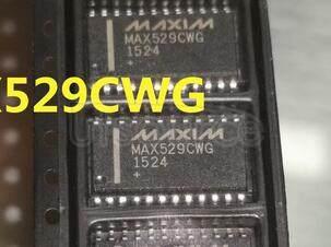MAX529CWG
