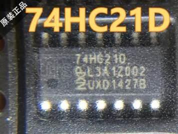 74HC21D SOP-14