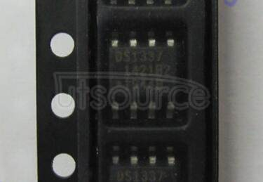 DS1337S I2C Serial Real-Time Clock