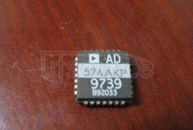 AD574AKP Complete 12-Bit A/D Converter