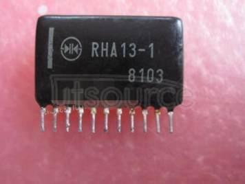 RHA13-1