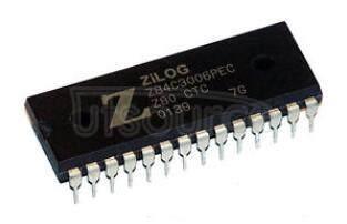 Z84C3006PEC
