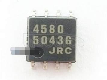 NJM4580MD