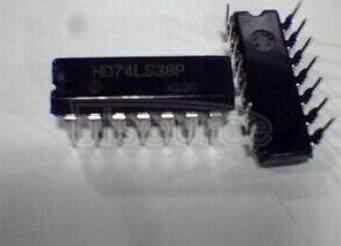 HD74LS38P