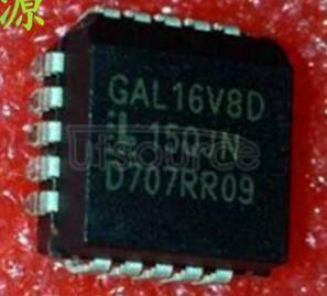 GAL16V8D-15QJN