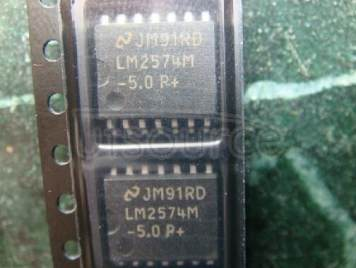 LM2574M-5.0P