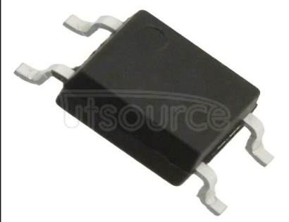 HCPL-354-060E Input   Phototransistor   Optocoupler  SMD  Mini-Flat  Type