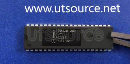 P8052AH Replacement for Intel part number P8052AH. Buy from authorized manufacturer Rochester Electronics.