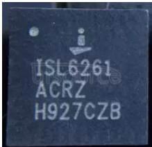 ISL6261ACRZ-T