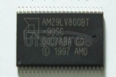 AM29LV800BT-90SC