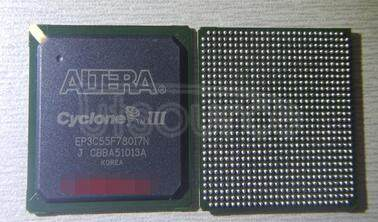 EP3C55F780I7N