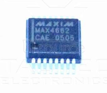 MAX4662CAE
