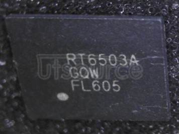 RT6503AGQW