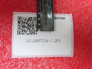 LAN8720A-C QFN