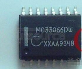 MC33066DW