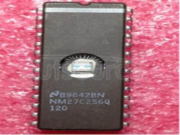 NM27C256Q120