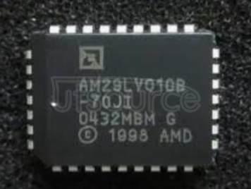 AM29LV010B-70JI